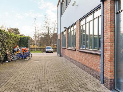 Amsterdamsestraatweg 9 E in Naarden 1411 AW