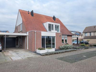 Tormentilweg 10 in Zwolle 8042 MJ