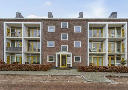 Morsestraat 8 B in Breda 4816 CH