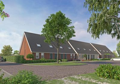 Hogelandstraat Bouwnummer 2 in Giessen 4283 GJ