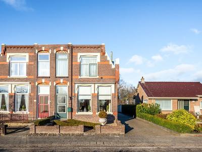 Het Meer 117 in Heerenveen 8448 GC