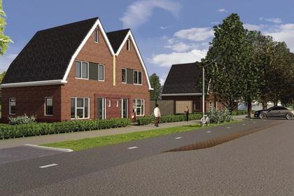Bovenweg Kavel 3 in Grootegast 9861 GJ