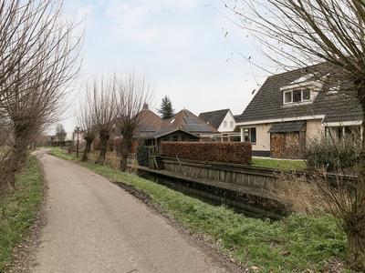 Mercuriusbaan 16 in Franeker 8802 BC