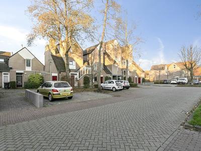 Arnold Feystraat 7 in Leeuwarden 8921 SJ