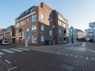 Haarstraat 68 in Gorinchem 4201 JD