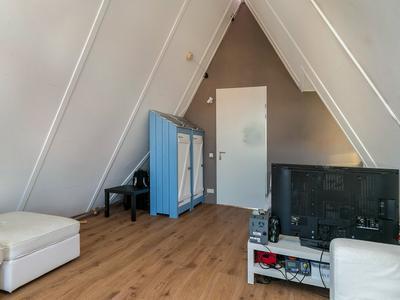 Moezelstroom 8 in Zoetermeer 2721 DJ