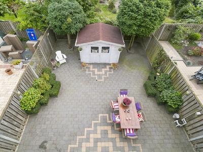 W.J. Van Der Hooftstraat 45 in Meteren 4194 WC