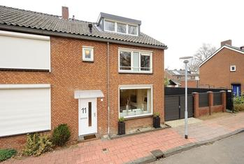 Nachtegaalweg 11 in Venlo 5915 BV