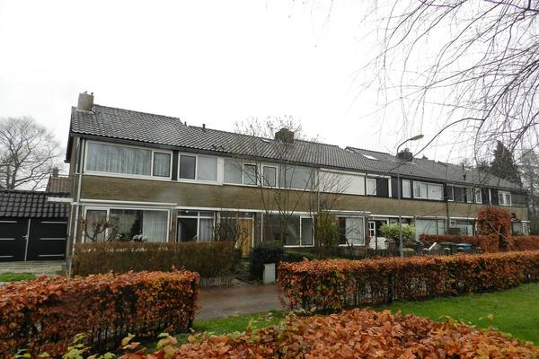 Hackettweg 53 in Renkum 6871 KP