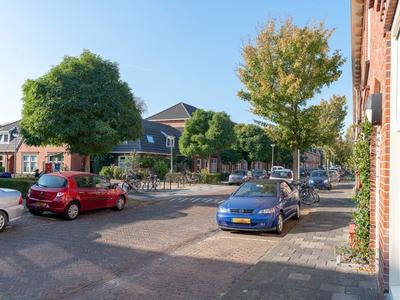 Concordiastraat 33 in Groningen 9741 BB