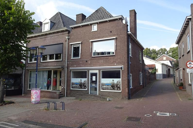Frederik Van De Paltshof 13 in Rhenen 3911 LA