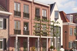 in Noordwijk 2201