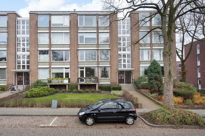 Willem Van Kleeflaan 5 1 in Arnhem 6824 AS