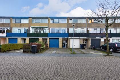 Stikkelwaard 140 in Alkmaar 1824 VN