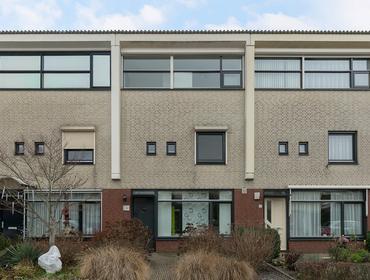 Ossendrechtstraat 90 in Tilburg 5045 TC