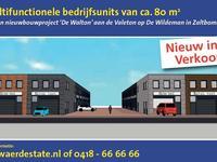 Valeton in Zaltbommel 5301 LW