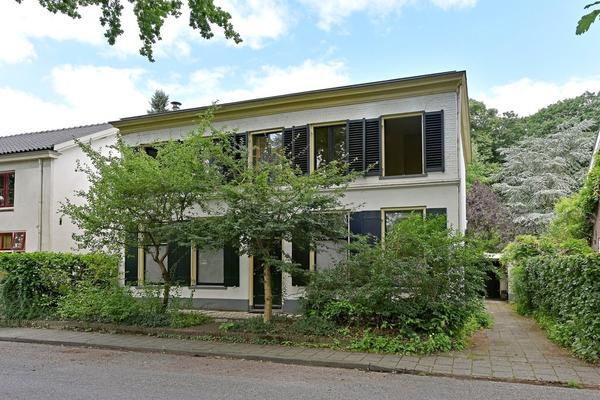 Bosstraat 33 in Driebergen-Rijsenburg 3971 XA