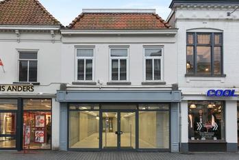 Wouwsestraat 30 in Bergen Op Zoom 4611 PM