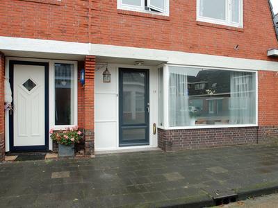 Jacob Van Heemskerkstraat 18 in Delfzijl 9934 GV