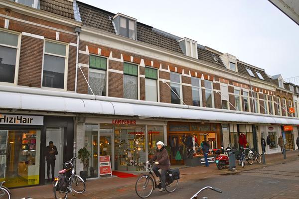 Generaal Cronjestraat 119 in Haarlem 2021 JE