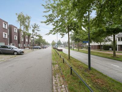 Zanddreef 136 in Eindhoven 5658 AG