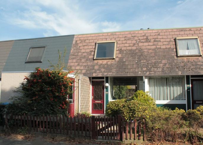 Zwanenveld 3508 in Nijmegen 6538 ZJ