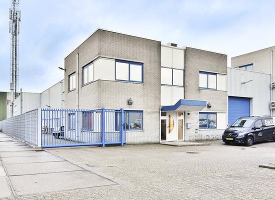 Bijlmermeerstraat in Hoofddorp 2131 HG
