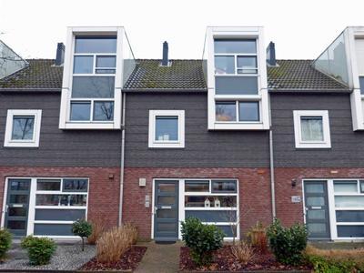 De Lingert 6011 in Wijchen 6605 DT