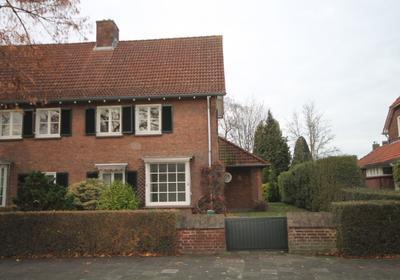 Parklaan 123 in Roosendaal 4702 XC