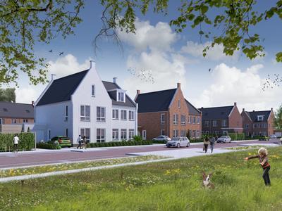 Bouwnummer 16 in Kampen 8265 TV