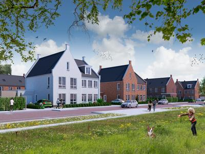 Bouwnummer 30 in Kampen 8265 TV