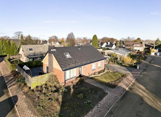 Le Blancstraat 2 in Boxmeer 5831 GM