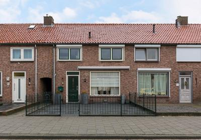 Prins Bernhardstraat 8 in Oosterhout 4902 NG