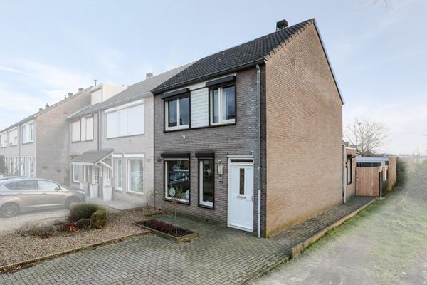Mimosastraat 35 in Venlo 5925 GS