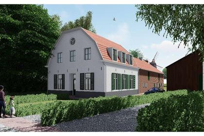 Herptsestraat 2 in Heusden 5256 AE