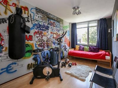 Rietkraag 33 in Schiedam 3121 TC