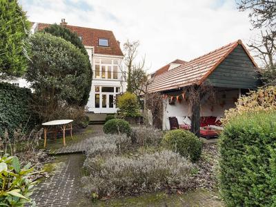 Lange Kerkdam 83 in Wassenaar 2242 BS