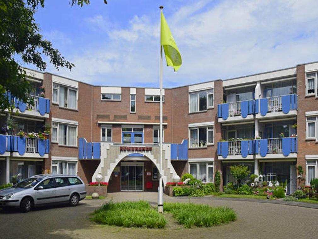 "Rembrandtpark ""Wooncomplex Rembrandtpark"" in Waalwijk 5143 GA"