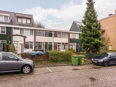 Van Langendonckstraat 5 in Rotterdam 3076 SG