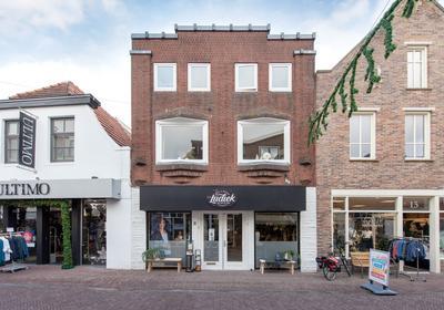 Deurningerstraat 11 in Oldenzaal 7571 BA
