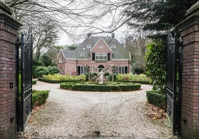 Zuidlaan 5 in Aerdenhout 2111 GB