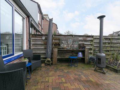 Gruttomeen 17 in Harderwijk 3844 ZA