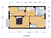 Nieuwborgstraat 20 in Venlo 5921 XL