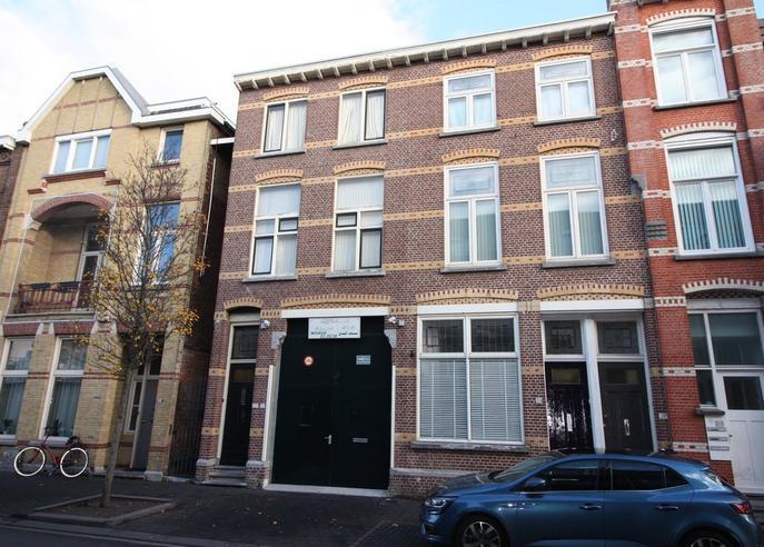 Oude Stationsweg 37 37A in Bergen Op Zoom 4611 BZ