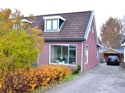 Het Meer 22 in Heerenveen 8448 GJ