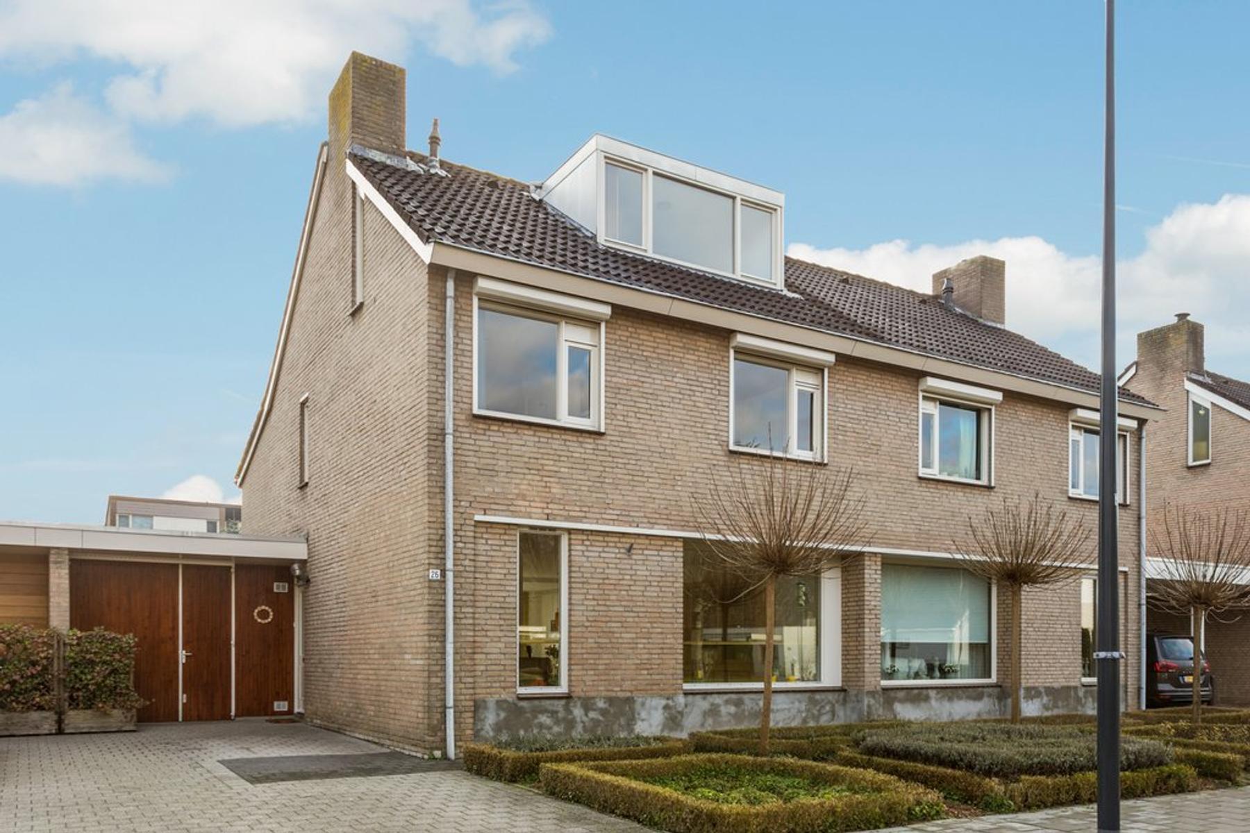 De Verver 26 in Veldhoven 5506 BE