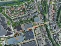 Van Houten Industriepark 13 B in Weesp 1381 MZ