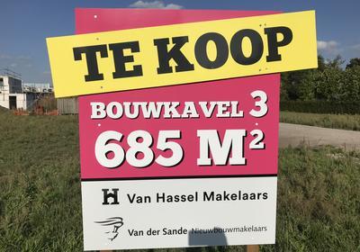 De Groene Kamers (Bouwkavel) in Rijsbergen 4891 XV