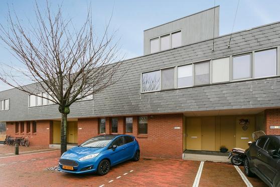 Vliehors 91 in Hoofddorp 2134 XM
