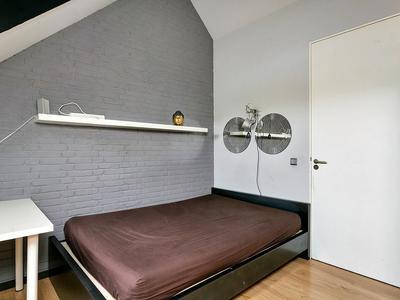 Liesstraat 8 A in Breda 4838 GT